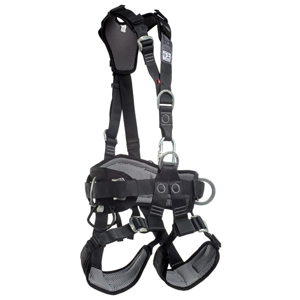 Cinto de resgate Ultra Safe TORINO - Preto - Compre Agora  4dce0926db0