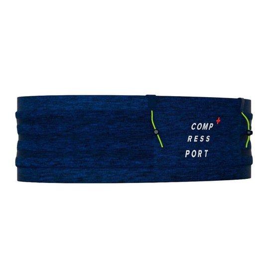 Cinto multifuncional Free Belt PRO New - Preto