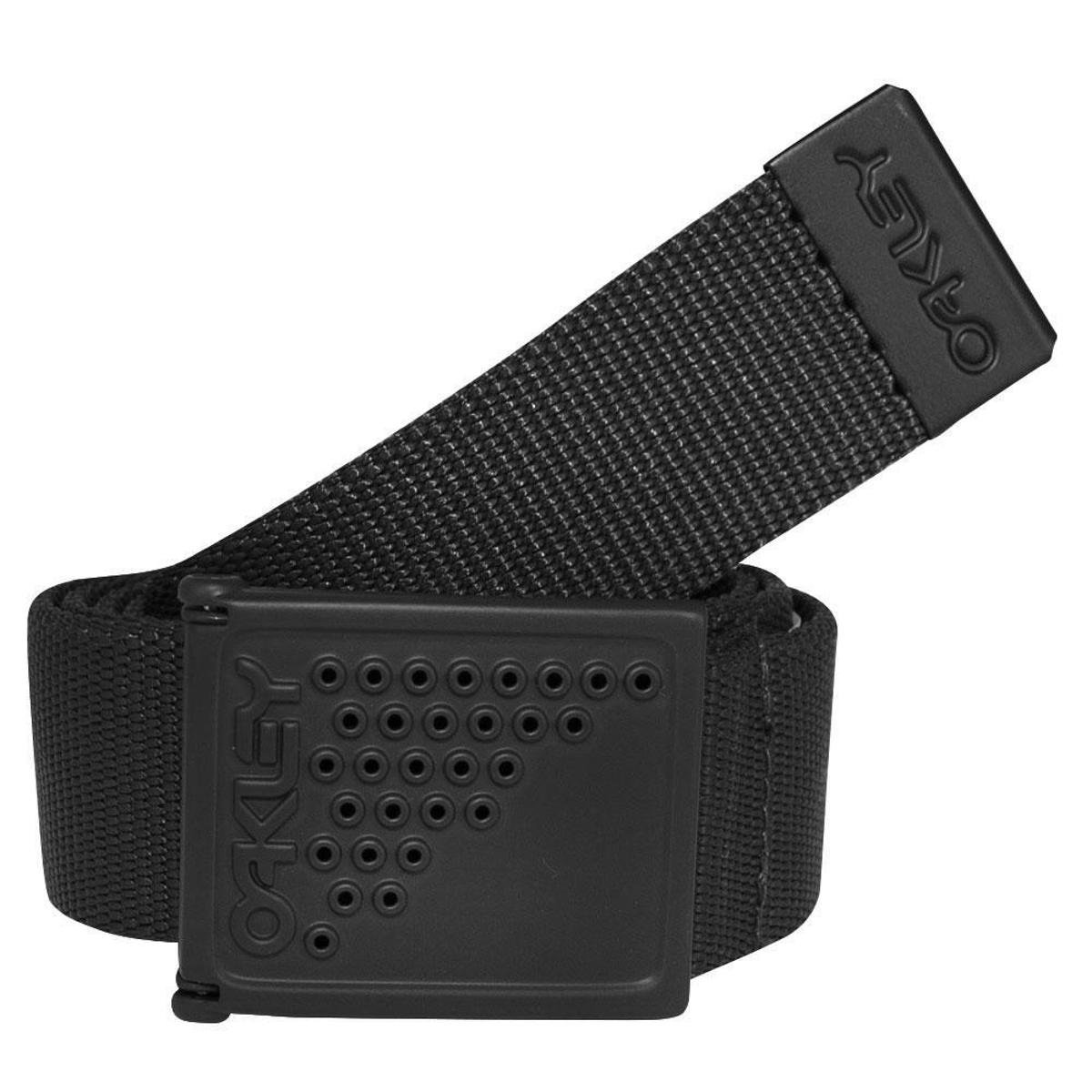 Cinto Oakley Factory Pilot Belt - Compre Agora  ec5a7eafa76