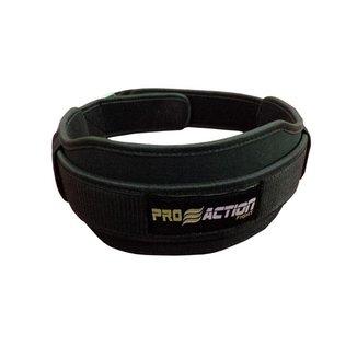 Cinturão Musculação Powerlifting Proaction