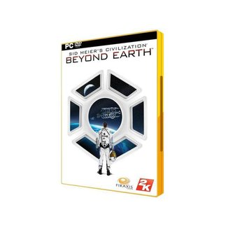 Civilization: Beyond Earth para PC