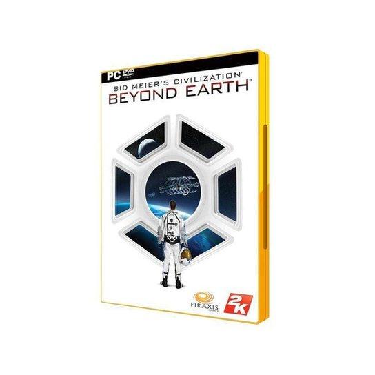 Civilization: Beyond Earth para PC - Incolor