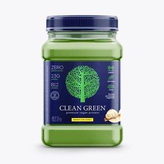Clean Green Proteína Vegan Gourmet 873g - Cellgenix