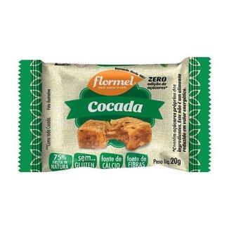Cocada 20g Flormel