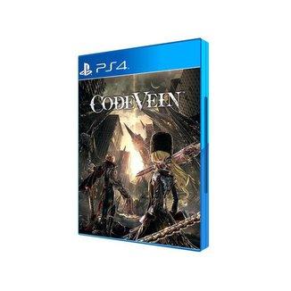 Code Vein para PS4