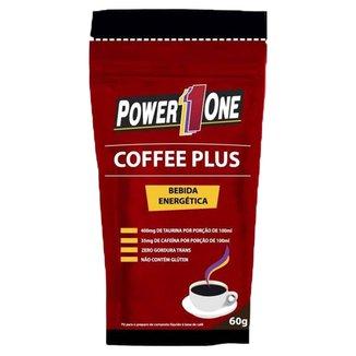 Coffee Plus Power1One 60g