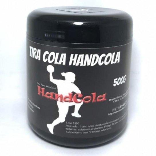 Cola De Handebol Handcola 500g - Preto