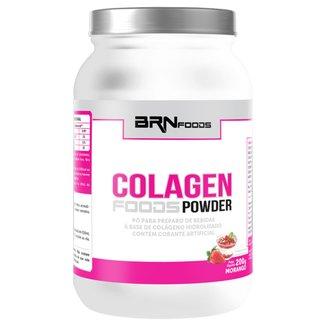 Colagen Foods Powder BR Nutrition Foods - 200g