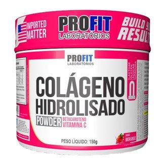Colágeno Hidrolisado 150gr - ProFit