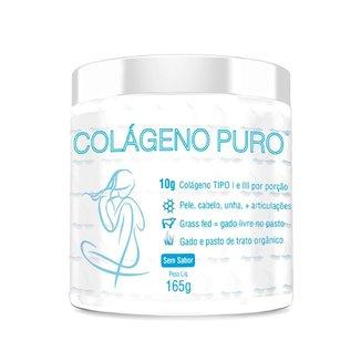 COLÁGENO PURO TANGERINA 160G
