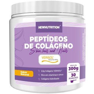 Colágeno Verisol Natural 300g NewNutrition