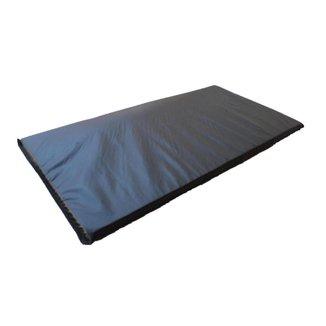 Colchonete Academia Sun Fitness Espuma 95cmx50cmx3cm Treino