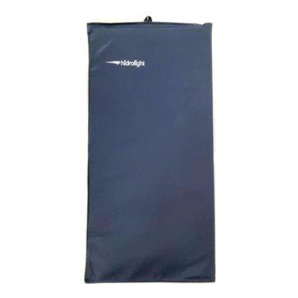 Colchonete Baixa Densidade 3cm Espessura - Azul - Hidrolight