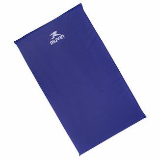 Colchonete de Exercícios em Espuma Densidade 18 Muvin - Tamanho 95cm x 55cm x 3cm - Impermeável
