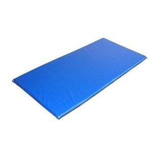 Colchonete de Ginástica 90x40cm - Azul