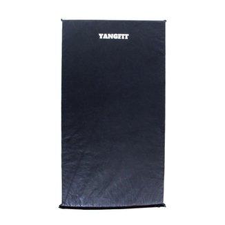 Colchonete para Academia e Ginástica D23 90x50x3cm Yangfit