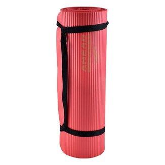Colchonete Tapete Yoga Mat Pilates Profissional Ahead Sports