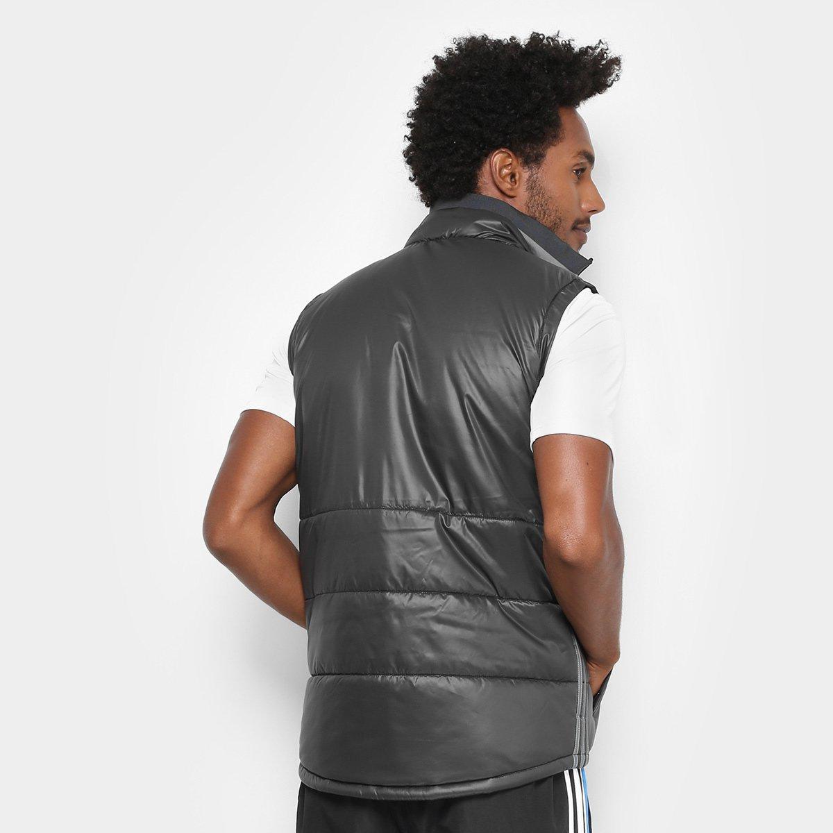 98a280c909 Colete Adidas Inverno Condivo 16 Masculino - Compre Agora