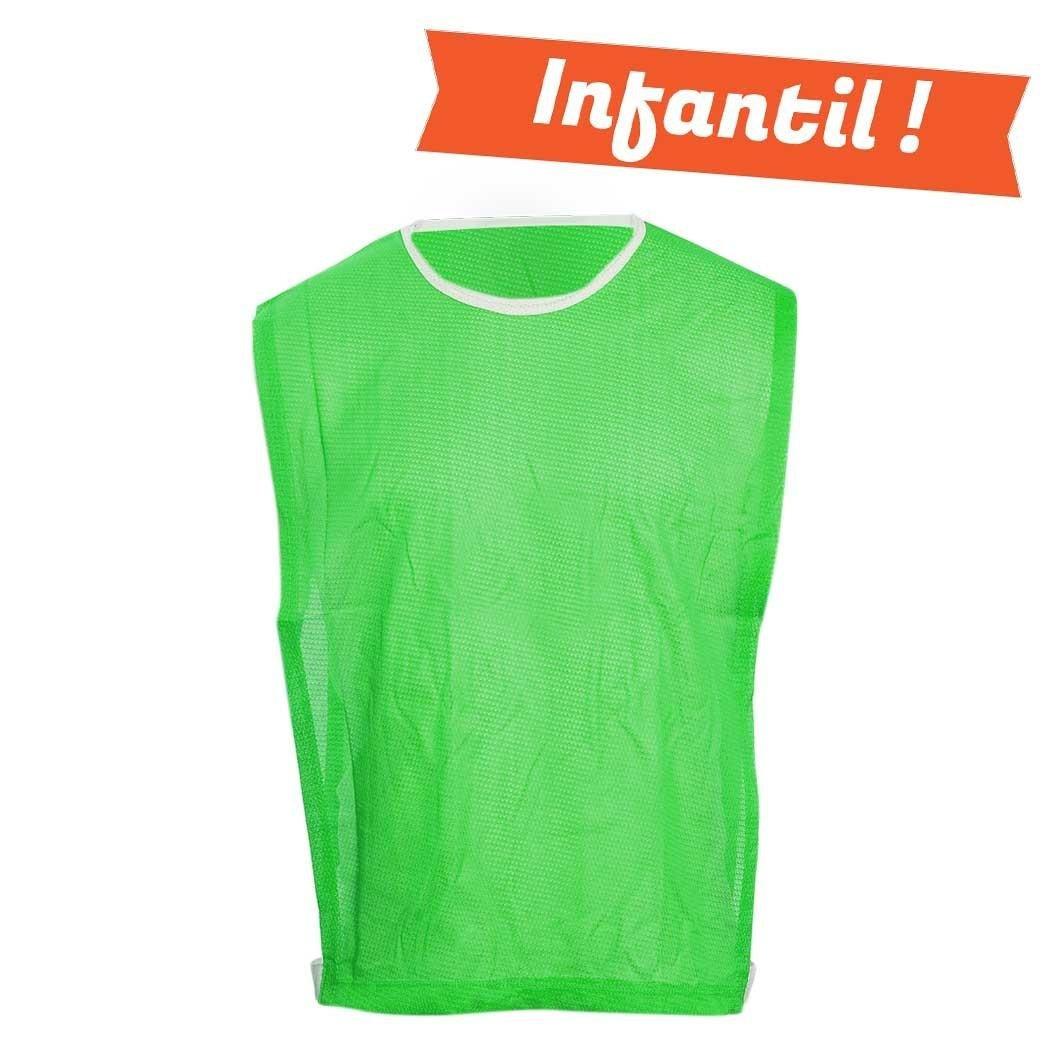 919d4988cc Colete de Futebol AX Esportes - Verde - Compre Agora