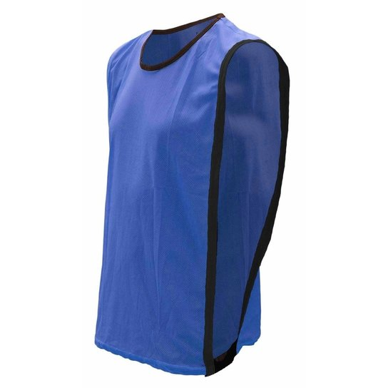 Colete de Futebol TRB Light Infantil - Azul