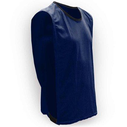 Colete Futebol AX Esportes - Azul Marinho