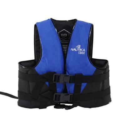 Colete Náutico Nautika Coast 10Kg