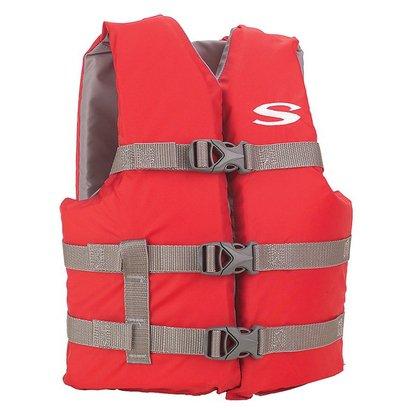 Colete Salva-Vidas Boating Juvenil 40Kg – Stearns