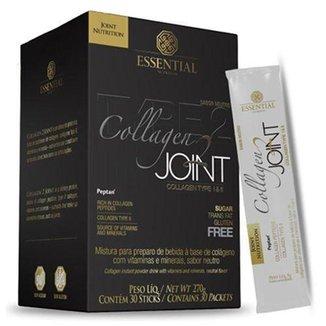 Collagen 2 Joint 30 Saches Neutro  Essential Nutrition