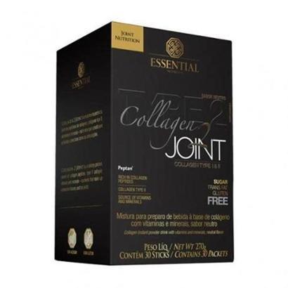 Collagen 2 Joint 9g (330g) 30 Unidades - Essential Nutrition - Unissex