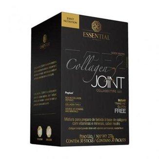 Collagen 2 Joint 9g (330g) 30 Unidades - Essential Nutrition