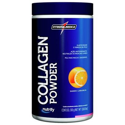 Collagen Powder 300 g – IntegralMédica