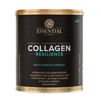 COLLAGEN RESILIENCE (390G) - ESSENTIAL NUTRITION