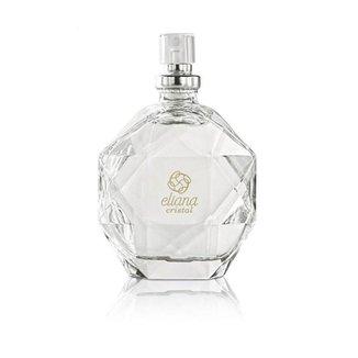 Colônia Desodorante Out Feminina Eliana Cristal 25ml Jequiti