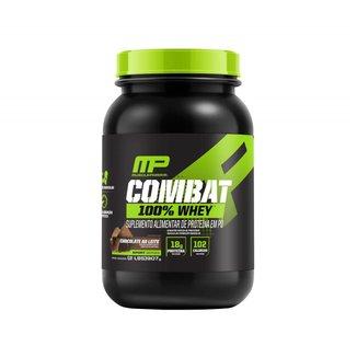 Combat 100% Whey (907 G) - Musclepharm