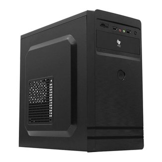 Computador Desktop Mancer, Amd Apu A8-9600, 8gb Ddr4, Hd 1tb, 500w
