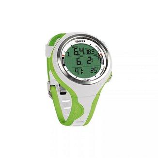 Computador Relógio de Mergulho Mares Smart - Verde