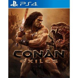 Conan Exiles - Ps4