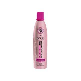 Condicionador de cabelos Salon Opus Desmaia Fios 350ml