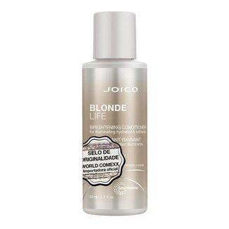 Condicionador Joico Blonde Life Bright Ultra Nutritivo 50ml