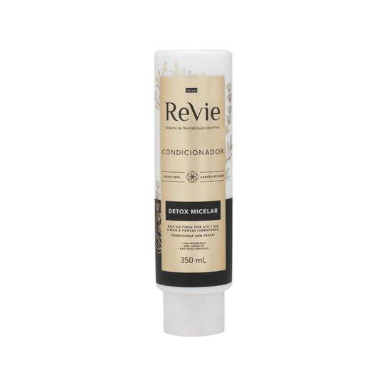 Condicionador Revie Detox Micelar - N/A