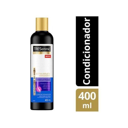 Condicionador TRESemmé Ultra Violeta Matizador - N/A
