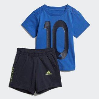 modelos de gran variedad de calidad superior profesional de venta caliente Compre Adidas Baby Online | Netshoes