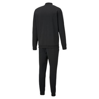 Conjunto De Agasalho Puma Bball Tricot Suit Masculino