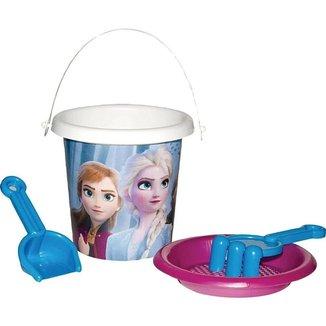 Conjunto de Frozen II Rosita 4 peças - Ref.9588