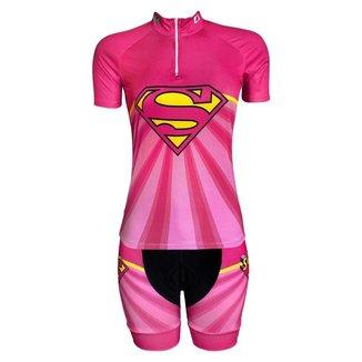 Conjunto Feminino Befast Super Girl