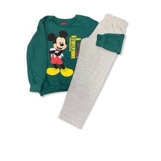 Conjunto Infantil Masculino com Estampa P90134 Disney