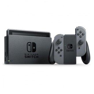 Console Nintendo Switch 32GB Com Joy-Con