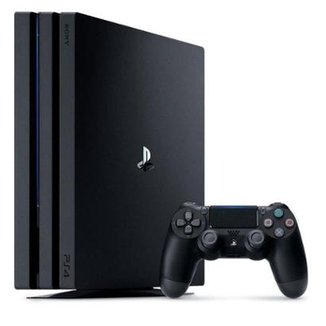 Console PlayStation 4 Sony Pro 1TB 4K