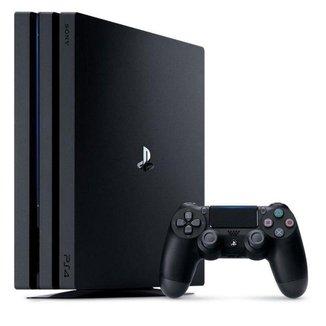 Console PlayStation 4 Sony Pro 1TB 4K