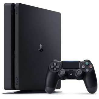 Console PlayStation 4 Sony  Slim 1TB